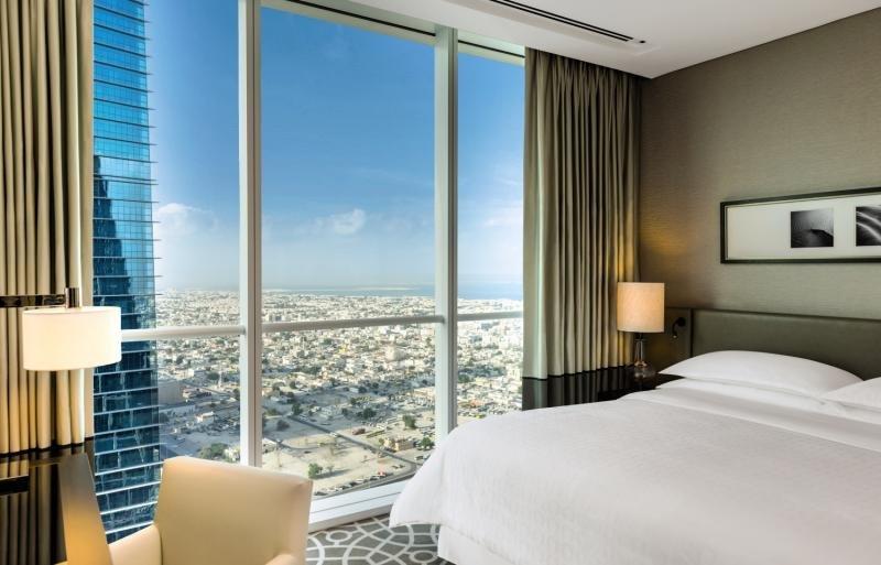 Sheraton Grand Hotel Dubai 20 Bewertungen - Bild von FTI Touristik