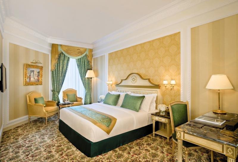 Hotelzimmer im Royal Rose günstig bei weg.de