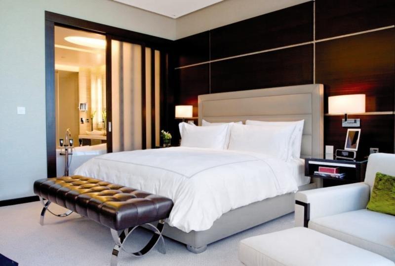 Hotel Rosewood Abu Dhabi 2 Bewertungen - Bild von FTI Touristik