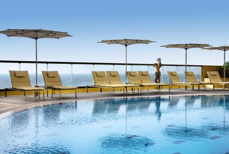 Hotel Amwaj Rotana - Jumeirah Beach Residence in Dubai - Bild von FTI Touristik