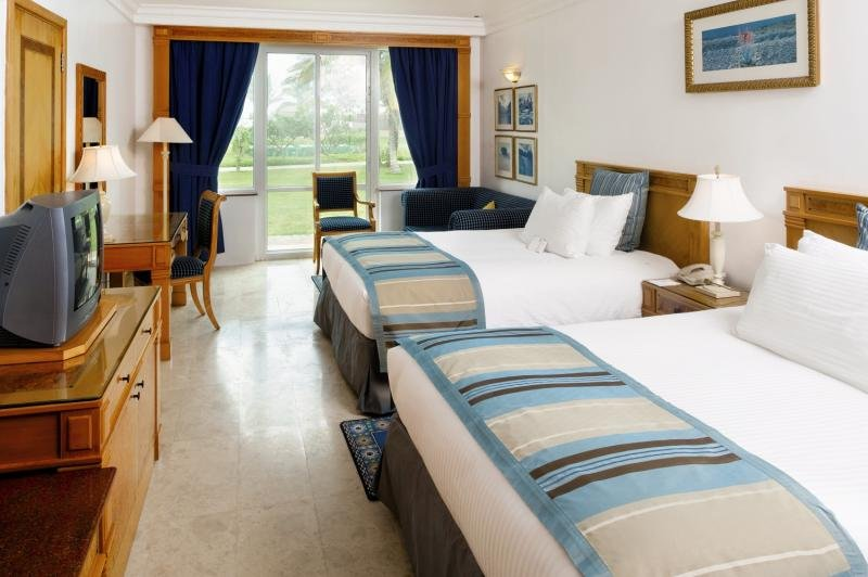 Hotelzimmer im Crowne Plaza Resort Salalah günstig bei weg.de