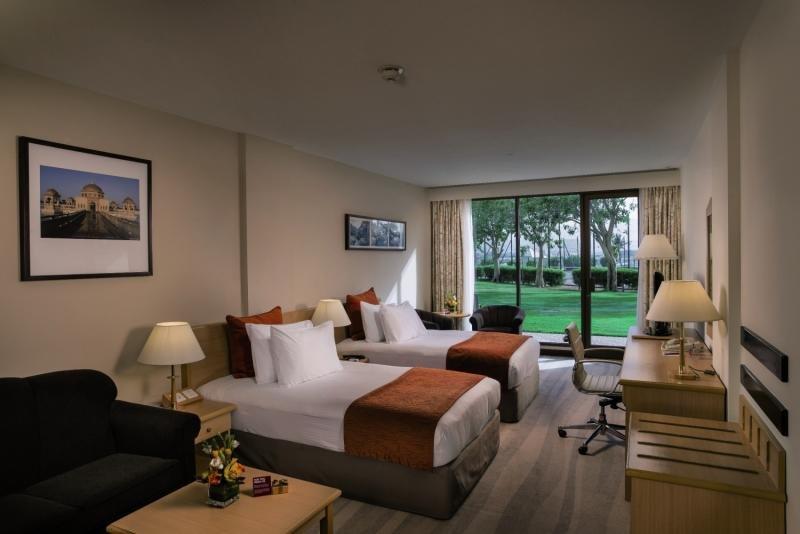 Hotel Crowne Plaza Muscat 6 Bewertungen - Bild von FTI Touristik