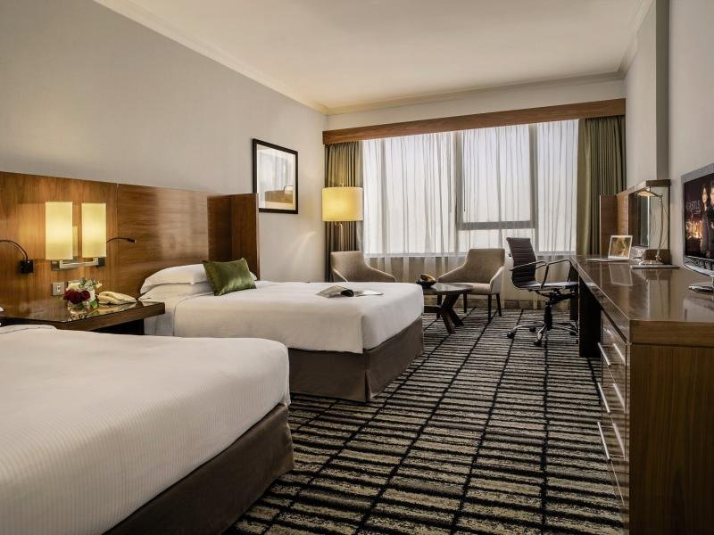 Hotel Jumeira Rotana 70 Bewertungen - Bild von FTI Touristik