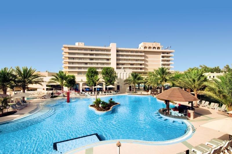 Radisson Blu Hotel & Resort, Al Ain 5 Bewertungen - Bild von FTI Touristik
