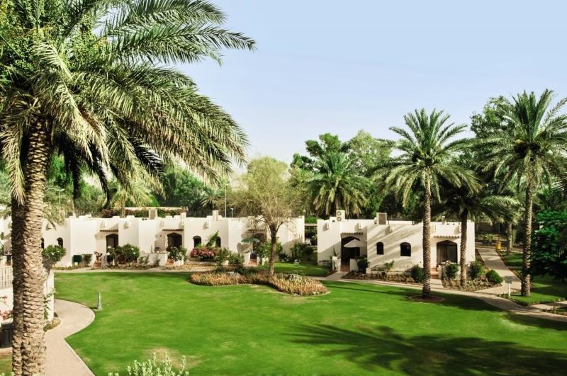 Radisson Blu Hotel & Resort, Al Ain günstig bei weg.de buchen - Bild von FTI Touristik