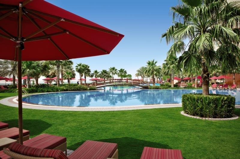 Hotel Khalidiya Palace Rayhaan by Rotana 786 Bewertungen - Bild von FTI Touristik