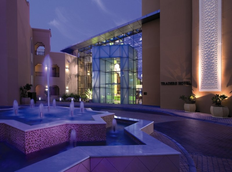 Traders Hotel Qaryat Al Beri in Abu Dhabi - Bild von FTI Touristik