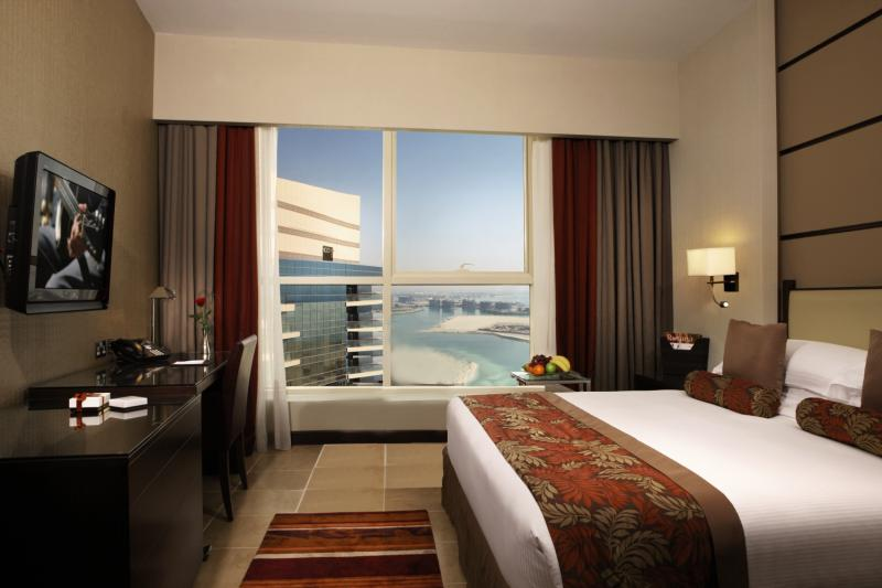 Hotelzimmer im Khalidiya Palace Rayhaan by Rotana günstig bei weg.de
