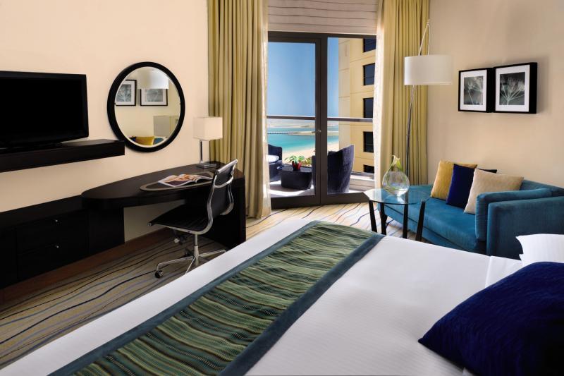 Mövenpick Hotel Jumeirah Beach 299 Bewertungen - Bild von FTI Touristik