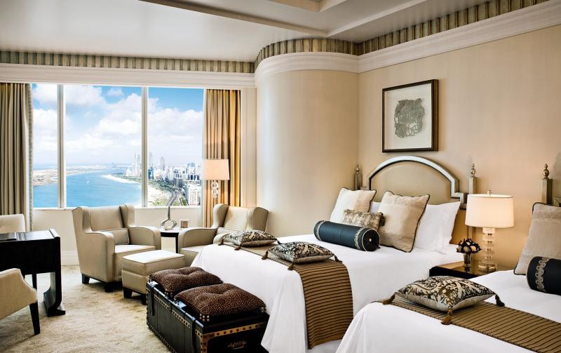 Hotel The St. Regis Abu Dhabi 80 Bewertungen - Bild von FTI Touristik