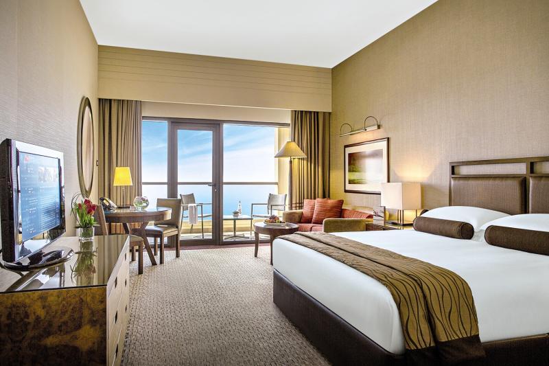 Hotel Amwaj Rotana - Jumeirah Beach Residence 158 Bewertungen - Bild von FTI Touristik