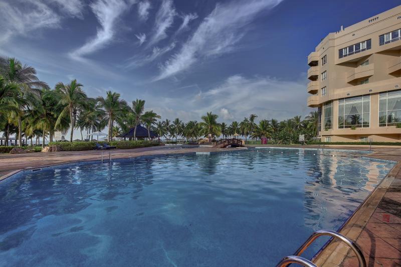 Hotel Crowne Plaza Resort Salalah 129 Bewertungen - Bild von FTI Touristik