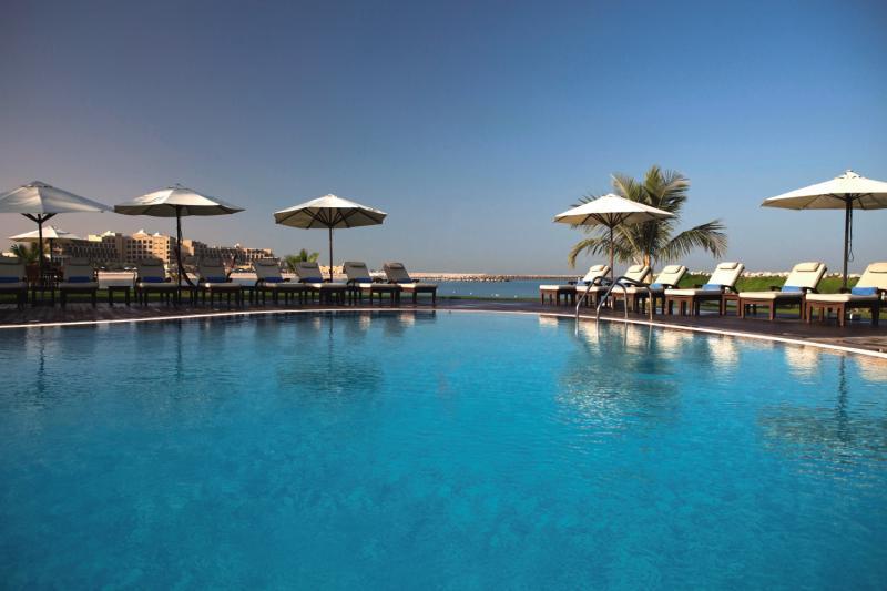 Hotel Hilton Ras Al Khaimah Resort & Spa in Ras Al Khaimah - Bild von FTI Touristik
