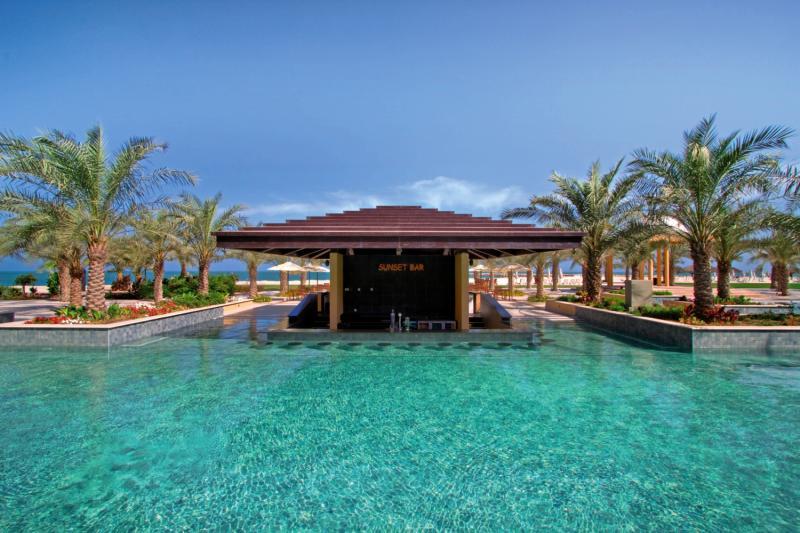 Hotel Hilton Ras Al Khaimah Resort & Spa 1067 Bewertungen - Bild von FTI Touristik