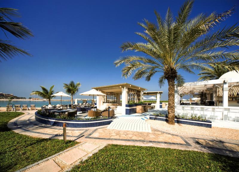 Hotel Hilton Ras Al Khaimah Resort & Spa günstig bei weg.de buchen - Bild von FTI Touristik