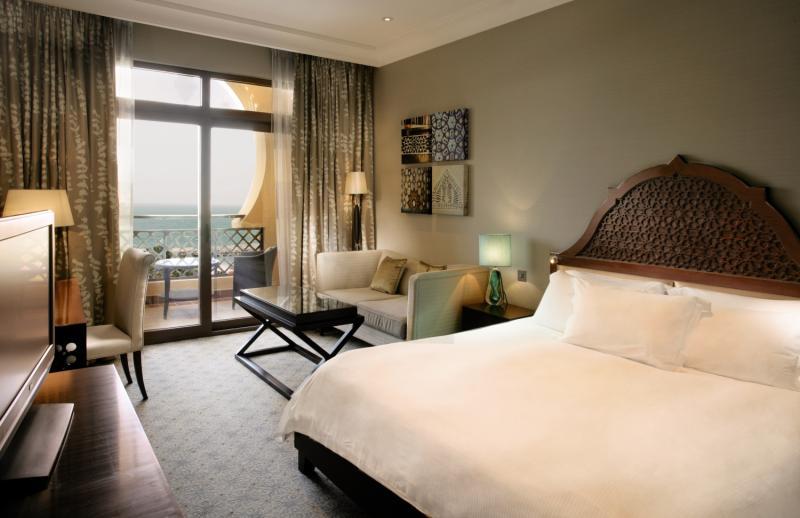 Hotelzimmer im Hilton Ras Al Khaimah Resort & Spa günstig bei weg.de