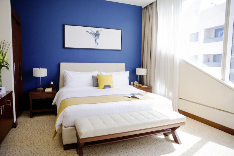 Hotel Voco Dubai 172 Bewertungen - Bild von FTI Touristik
