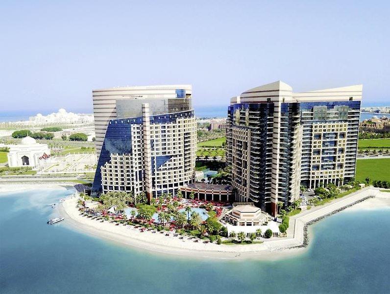 Hotel Khalidiya Palace Rayhaan by Rotana in Abu Dhabi - Bild von FTI Touristik