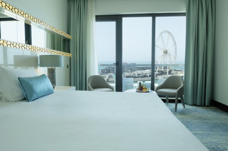 Hotelzimmer im JA Ocean View Hotel günstig bei weg.de