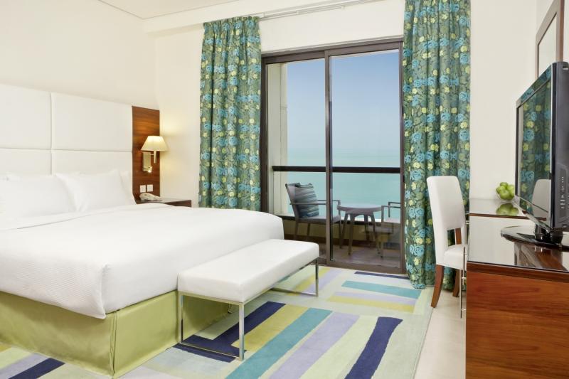 Hotelzimmer im Hilton Dubai The Walk günstig bei weg.de