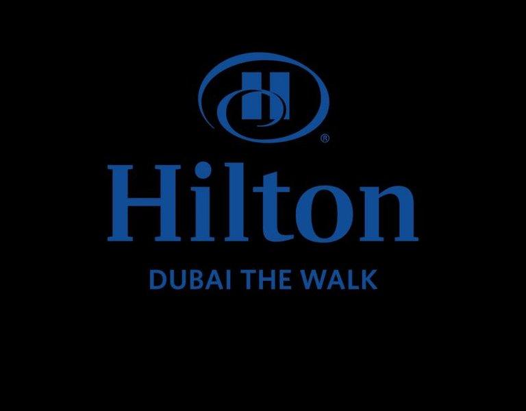 Hotel Hilton Dubai The Walk in Dubai - Bild von FTI Touristik
