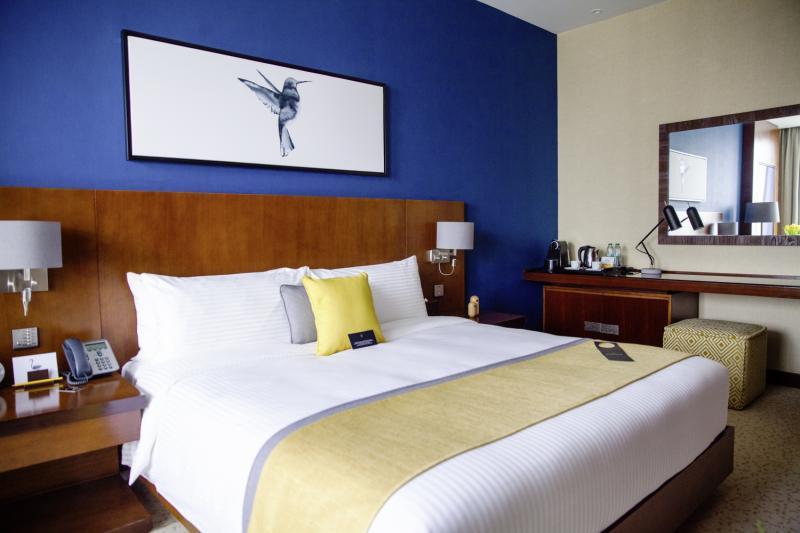 Hotel Voco Dubai in Dubai - Bild von FTI Touristik