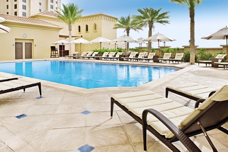 Hotel Hilton Dubai The Walk 126 Bewertungen - Bild von FTI Touristik