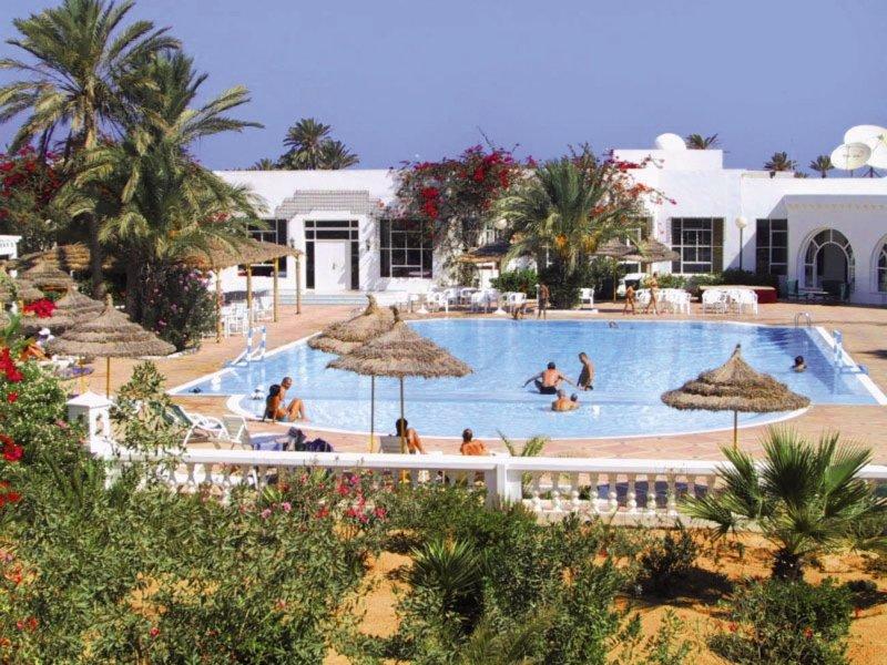 Hotel Le Petit Palais & Spa in Djerba - Bild von FTI Touristik