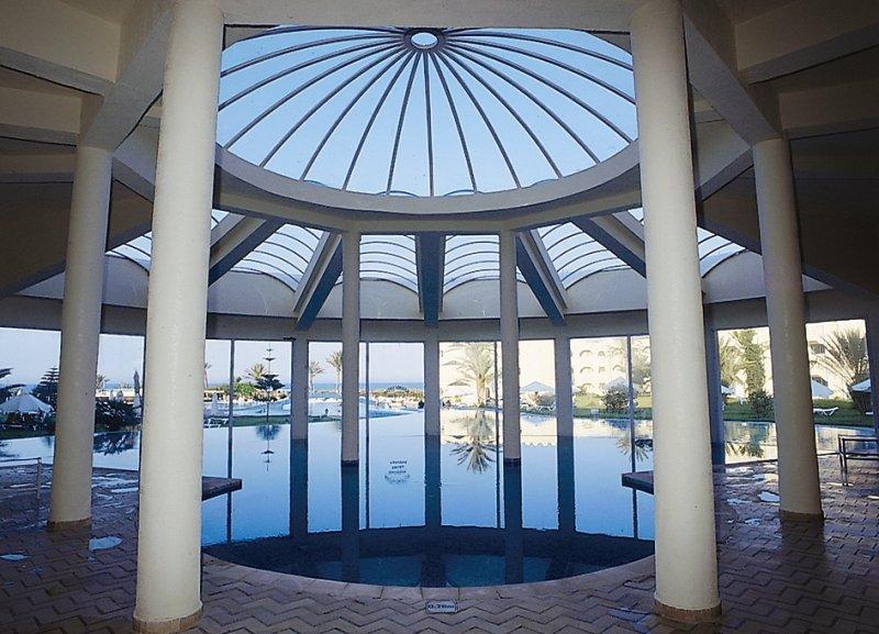 Hotel lti Mahdia Beach & Aqua Park 867 Bewertungen - Bild von FTI Touristik