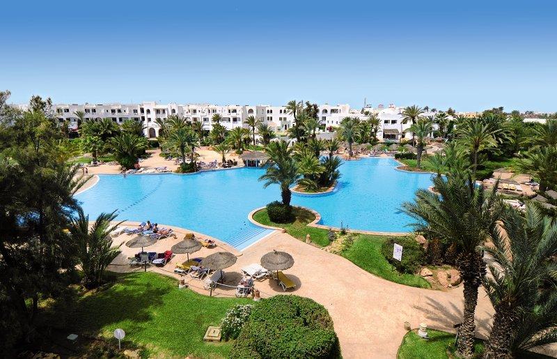 Hotel Vincci Djerba Resort 351 Bewertungen - Bild von FTI Touristik