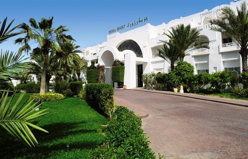 Hotel Vincci Djerba Resort in Djerba - Bild von FTI Touristik