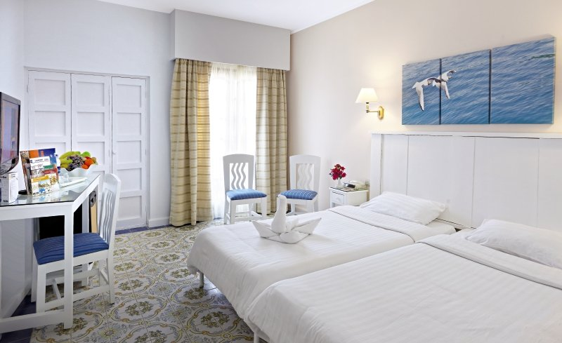 Hotel Three Corners Rihana Inn 177 Bewertungen - Bild von FTI Touristik