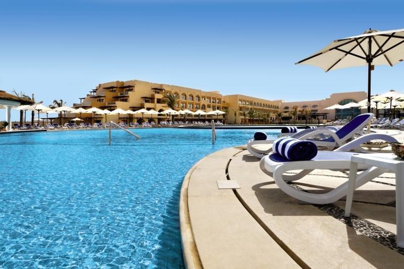 Hotel Mövenpick Resort Soma Bay 320 Bewertungen - Bild von FTI Touristik