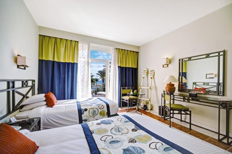 Hotel LABRANDA Club Paradisio – El Gouna 504 Bewertungen - Bild von FTI Touristik