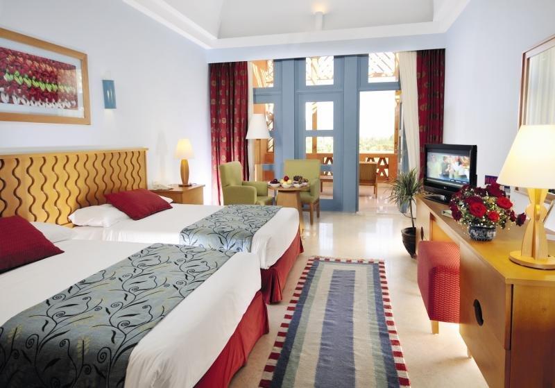 Hotelzimmer im Steigenberger Golf Resort El Gouna günstig bei weg.de