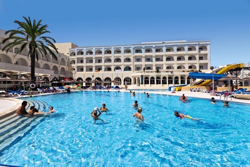 Hotel PrimaSol El Mehdi 583 Bewertungen - Bild von FTI Touristik