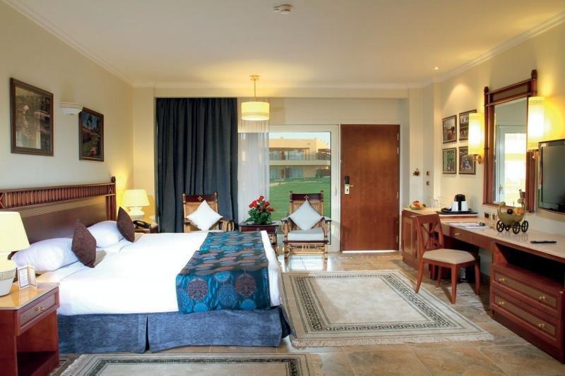 Hotelzimmer im Jolie Ville Kings Island Luxor günstig bei weg.de