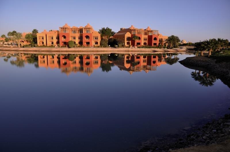Hotel Steigenberger Golf Resort El Gouna in Rotes Meer - Bild von FTI Touristik