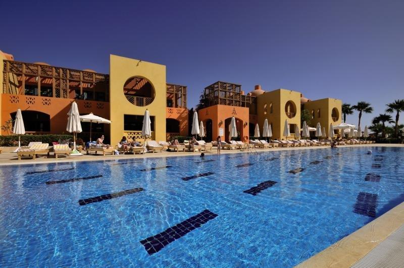 Hotel Steigenberger Golf Resort El Gouna 876 Bewertungen - Bild von FTI Touristik