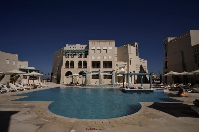 Mosaique Hotel günstig bei weg.de buchen - Bild von FTI Touristik