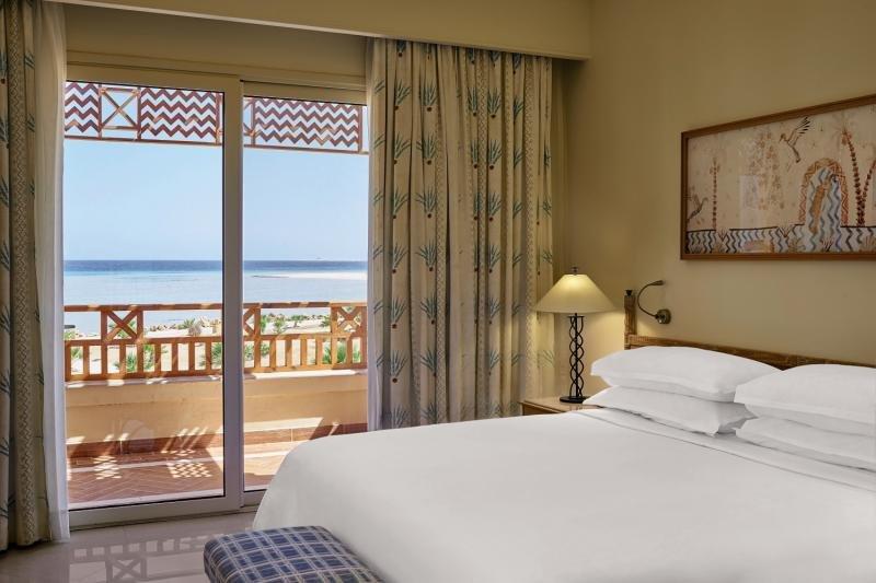 Hotel Sheraton Soma Bay Resort 511 Bewertungen - Bild von FTI Touristik