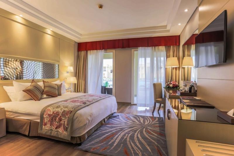 Hotelzimmer im Rixos Seagate Sharm günstig bei weg.de