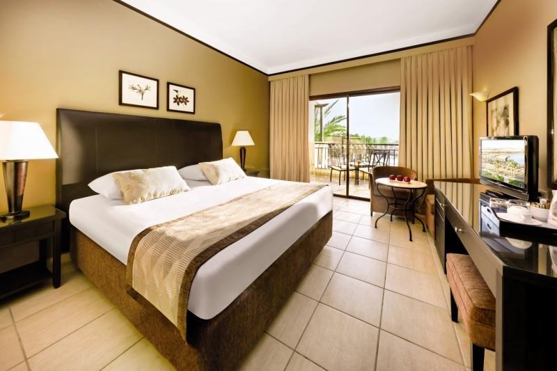 Hotelzimmer mit Fitness im Jaz Lamaya Resort