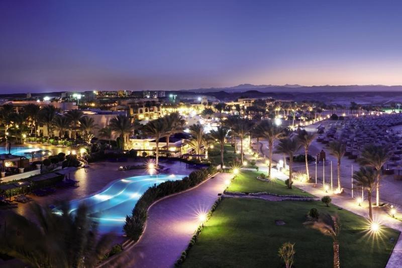 Hotel Jaz Lamaya Resort günstig bei weg.de buchen - Bild von FTI Touristik