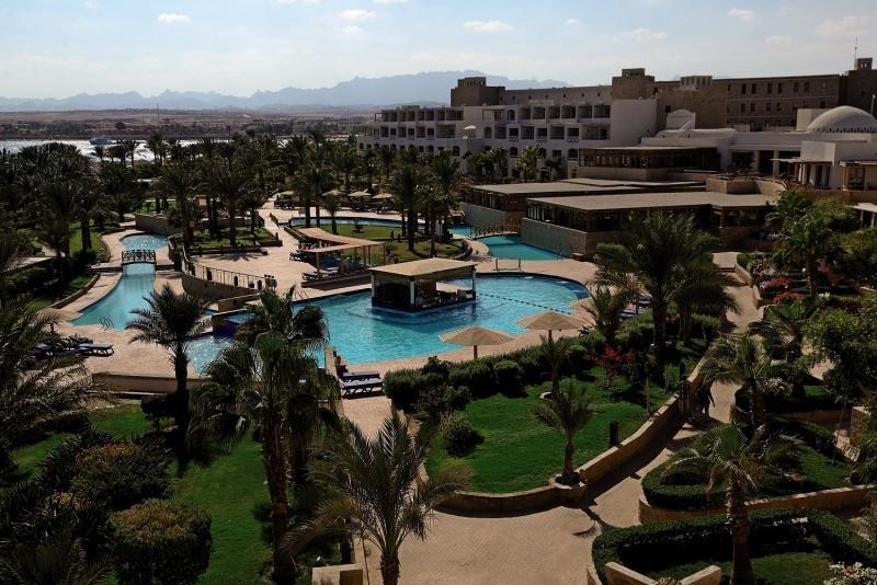 Hotel Fort Arabesque Resort Spa & Villas in Rotes Meer - Bild von FTI Touristik