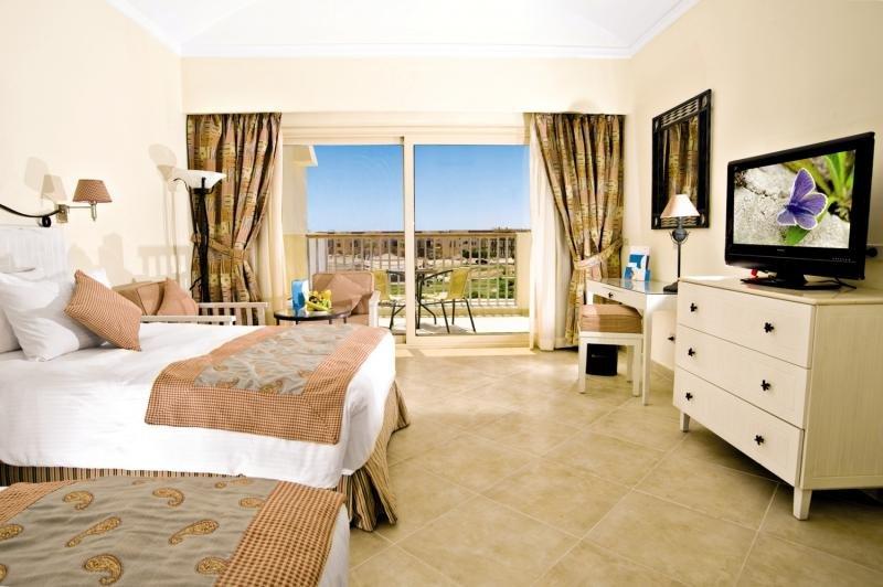 Hotel SUNRISE Grand Select Crystal Bay Resort 348 Bewertungen - Bild von FTI Touristik