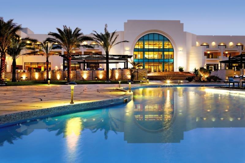 Hotel Mövenpick Resort Soma Bay günstig bei weg.de buchen - Bild von FTI Touristik