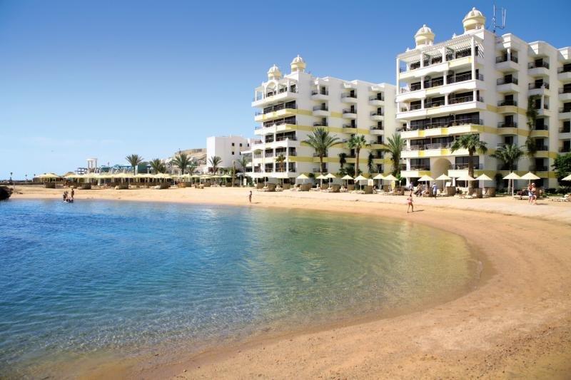 Hotel SUNRISE Select Holidays Resort günstig bei weg.de buchen - Bild von FTI Touristik