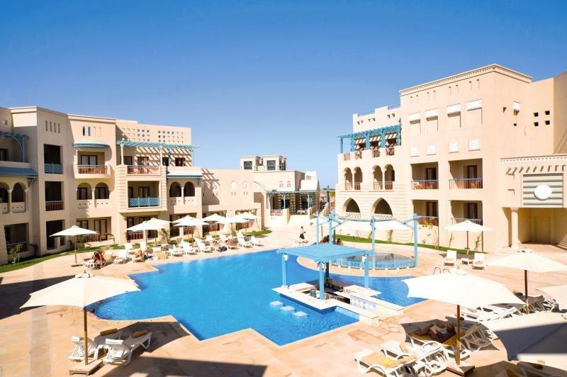 Mosaique Hotel in Rotes Meer - Bild von FTI Touristik