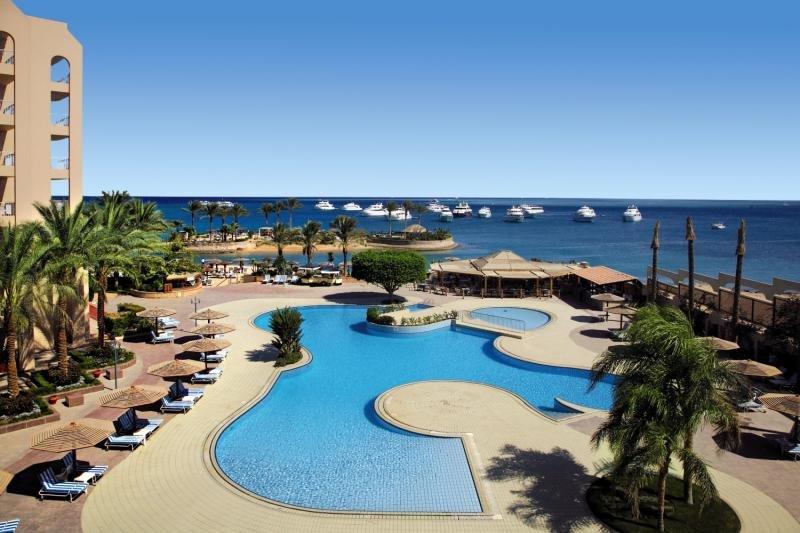 Hotel Hurghada Marriott Beach Resort 324 Bewertungen - Bild von FTI Touristik